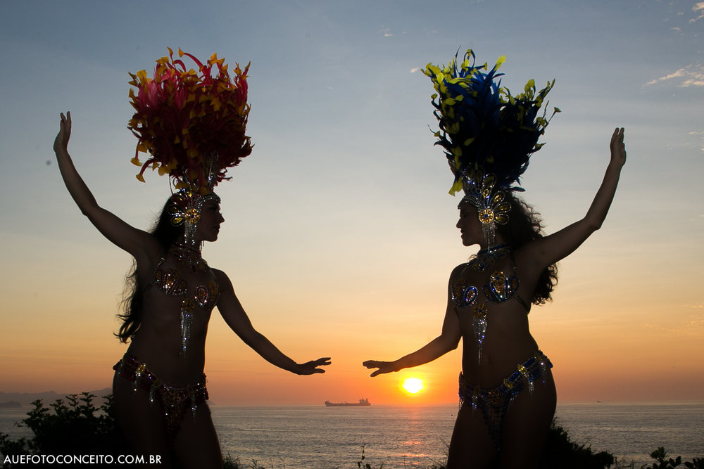 Dance Migration Rio