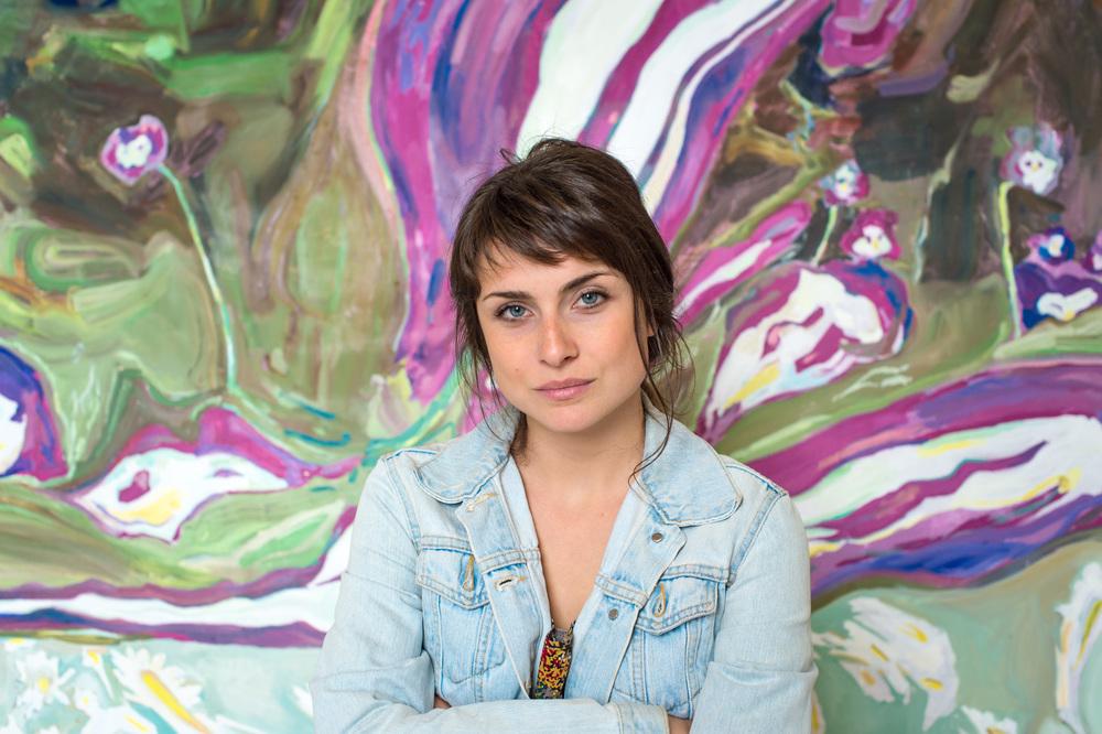 Rachel Rossin