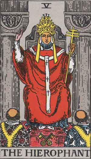 It means I'm here to inspire, spread mercy and kindness. Also, supposedly it's a man, but I get a very feminine aura from the card. Any thoughts?