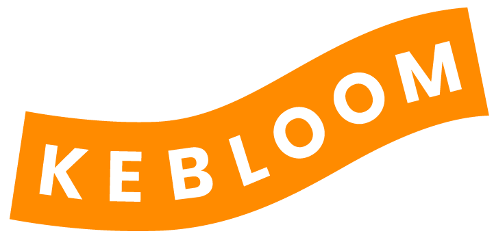 Kebloom's Company logo