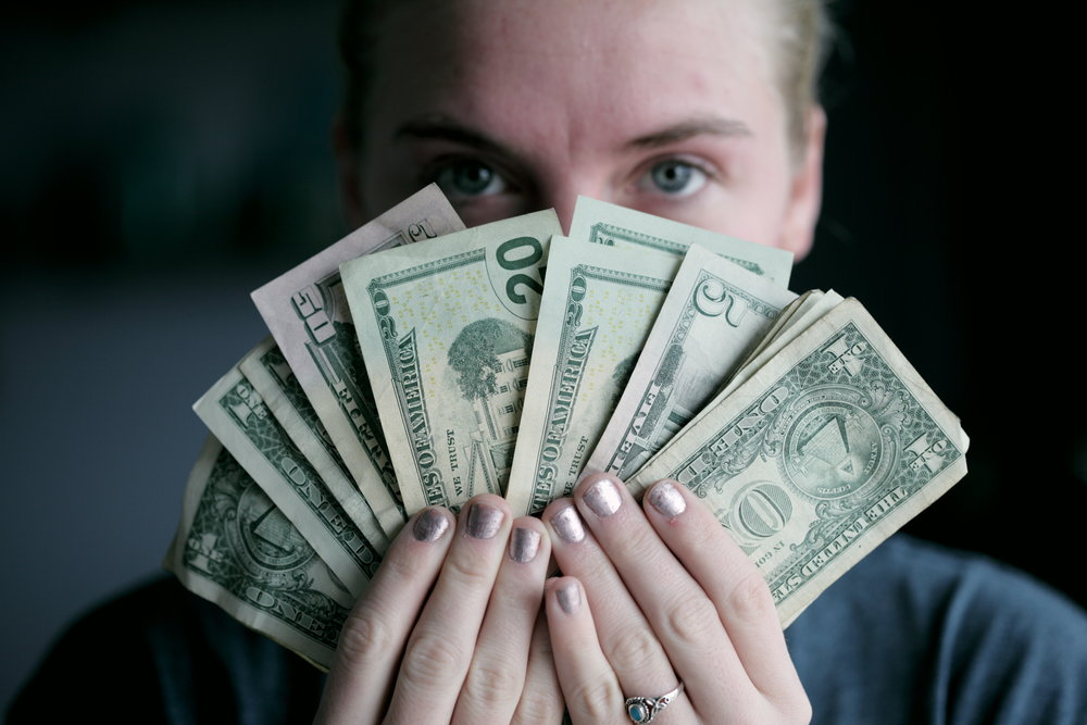 What is… financial independence? -