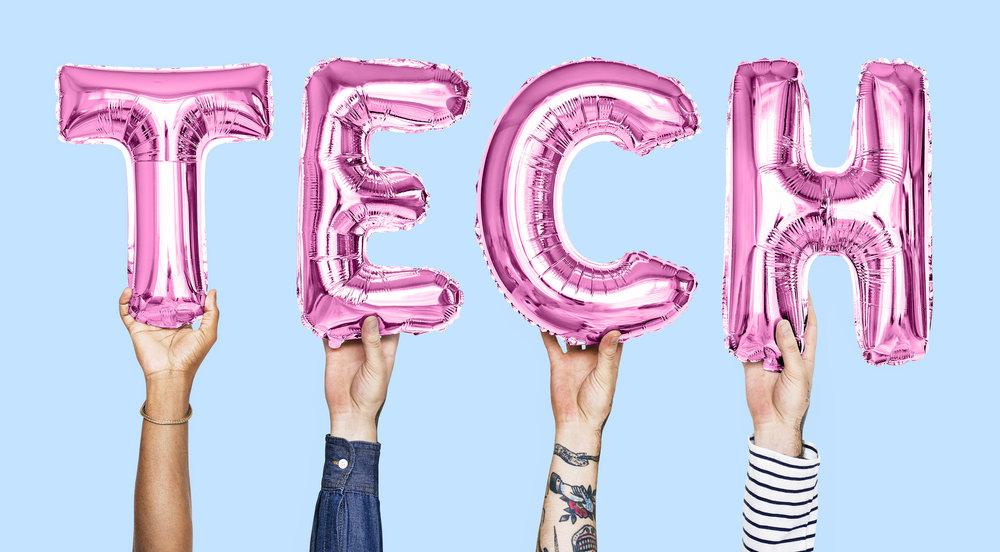 Tech to Teach - An educational renaissance