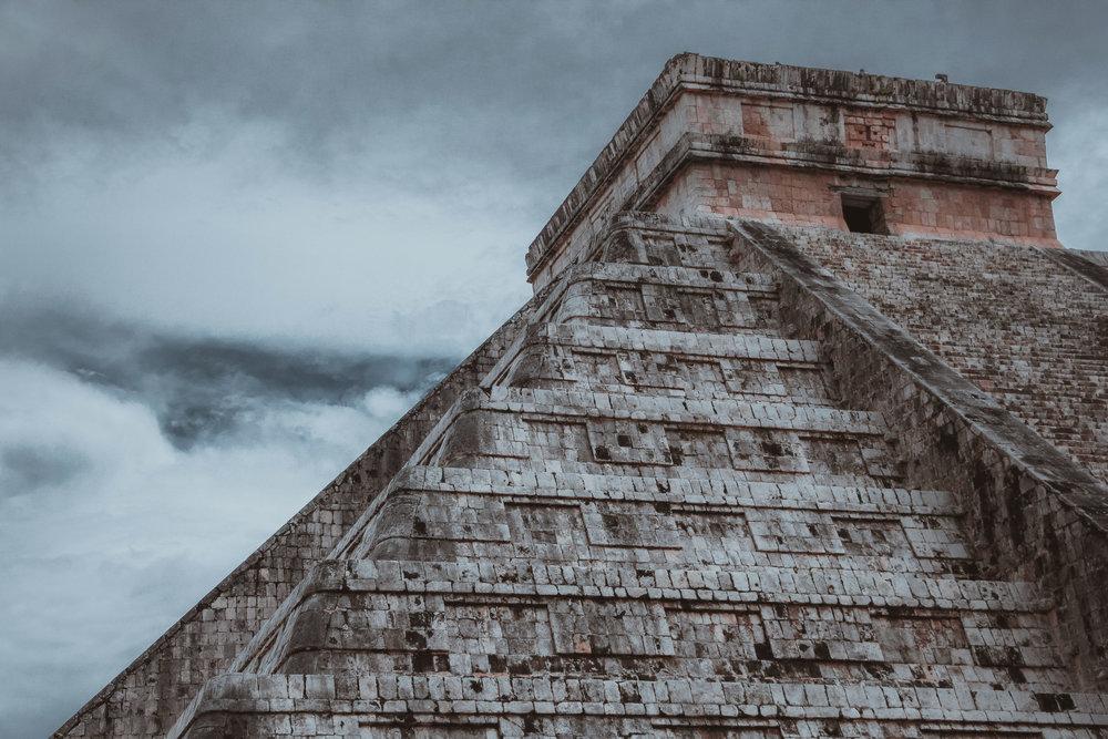 16.LOS INGREDIENTES MESTIZOS DEL MAYAB - CAMPECHE, YUCATÁN, QUINTANA ROO