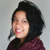 Ebony Madison Principal Crafter