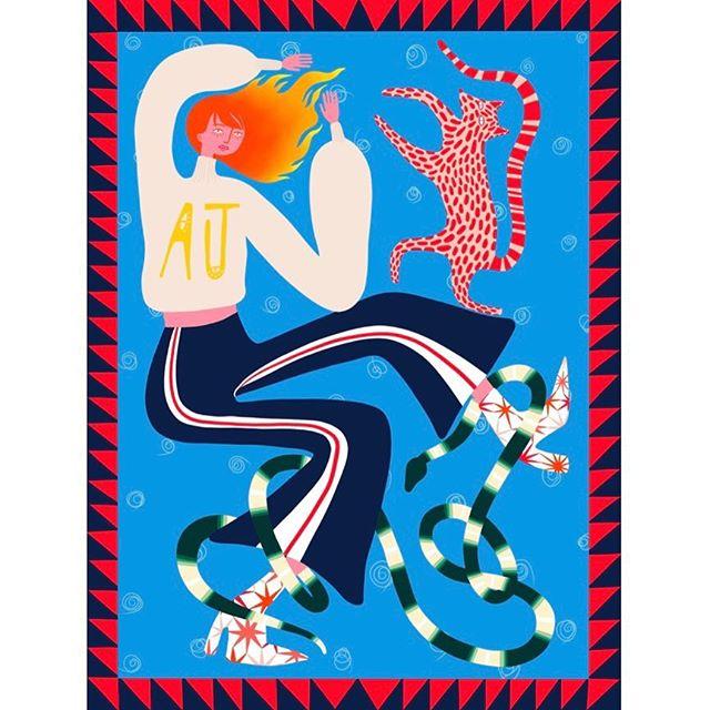 Karate Animals . . . . #art #artist #artwork #procreate #procreateapp #procreateart #artistoninsta #artistoninstagram #artoninstagram #artoninsta #illustration #illustragram #illustrationartists #illustrator #illustratorsoninstagram #illustratorsofinstagram #ipadproart #ipadproartist #procreateartist #ipadpro #applepencil #ashliejuarbe #freelanceillustrator #createeveryday #creativity #womenwhodraw #digitalillustration #womenofillustration #femaleartist