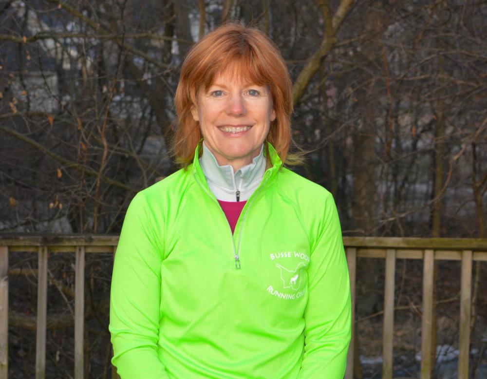 Ann Alegnani - Board Member - Director of Events