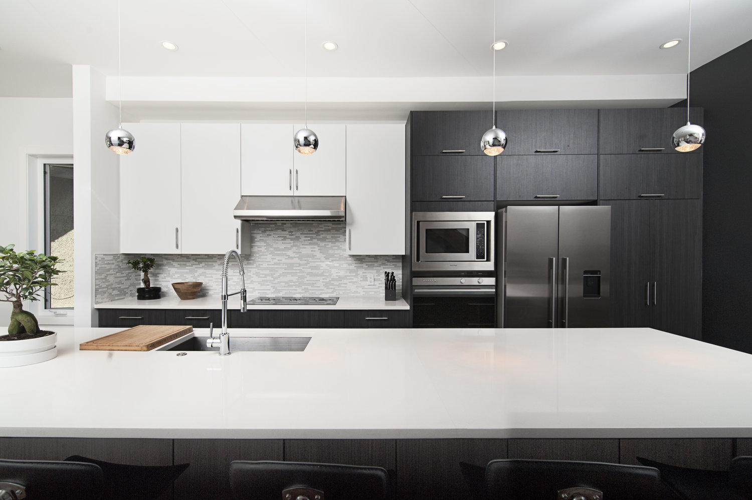 Top 6 New Modern Kitchen Ideas — Streamline Cabinets & Joinery
