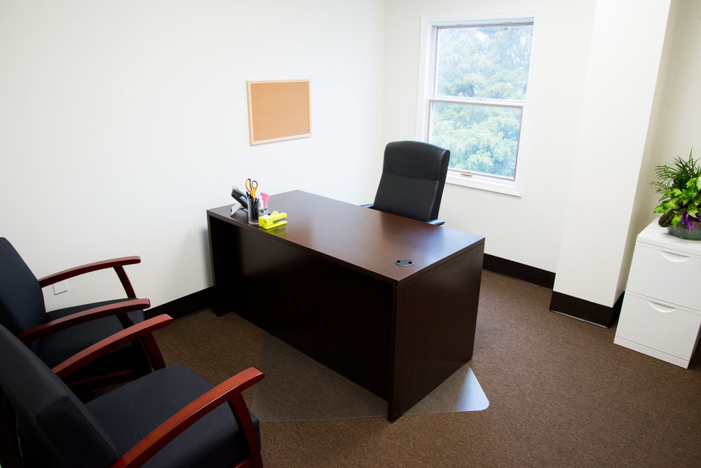 Annapolis Office Space Rentals at Parker Place
