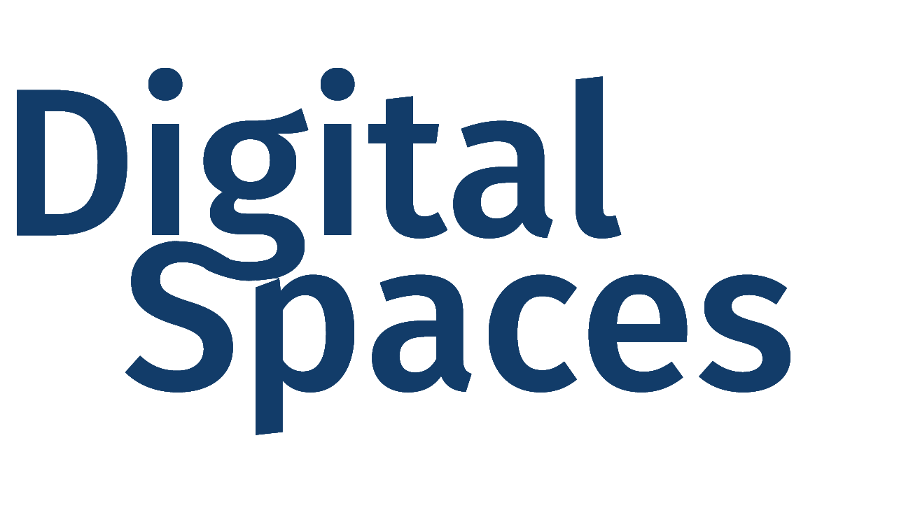 Digital Spaces Website Design