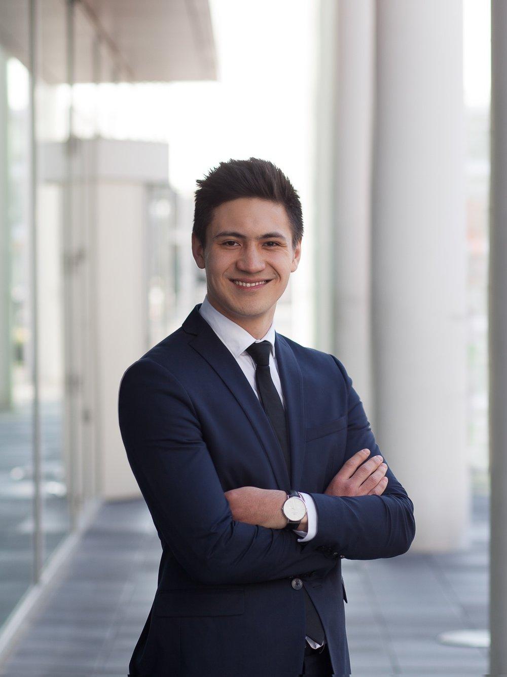 David Reuter - Chief Executive Officer