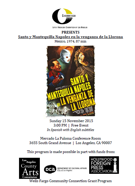 LACLA__Santo_y_Mantequilla_Napoles_en_la_venganza_de_la_Llorona__flyer.png