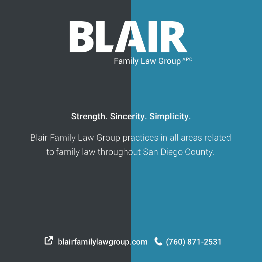 Blair Family Law Group