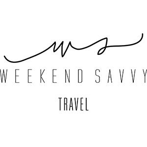 Weekend Savvy
