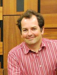 Jon Tooby - Darwin SymphonyArtistic Director / Principal ConductorMetso Conductor(2010-2011)