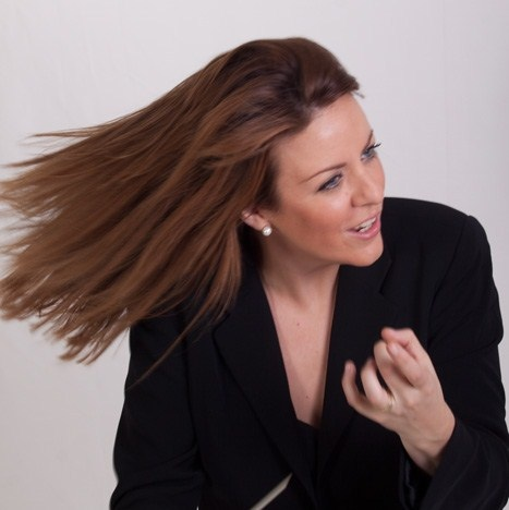 Jessica Gethin - Principal Conductor Perth SymphonyMetSO Conductor(2004, 2011)