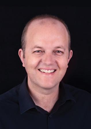 Chris van Tuinen - Music Director WAO(Western Australian Opera)MetSO Conductor(2017)