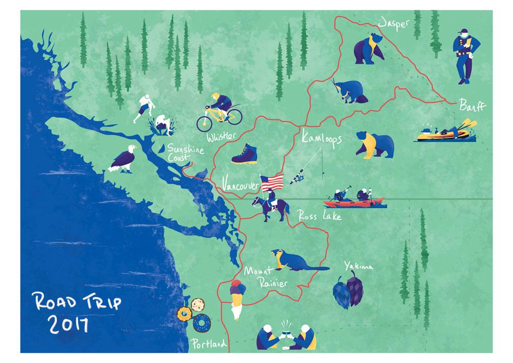 Loveblood - -Gus Scott -Canada_Map_Landscape_texture.jpg