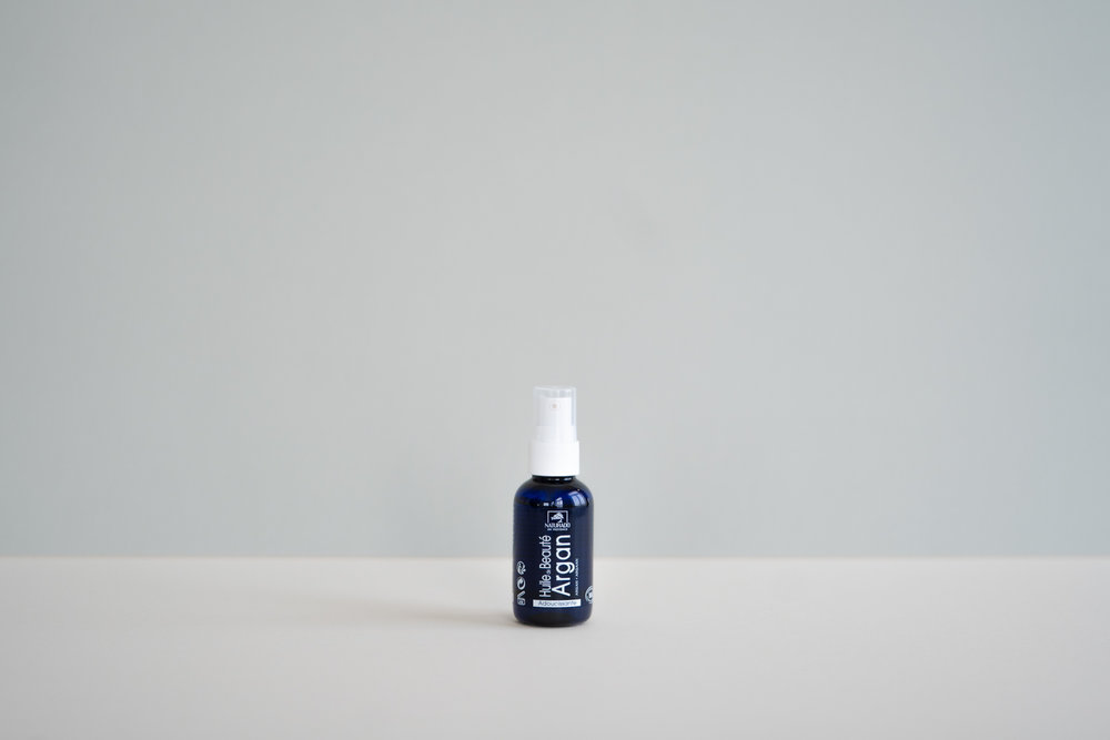 Anti-age hoitoöljy iholle ja hiuksille!