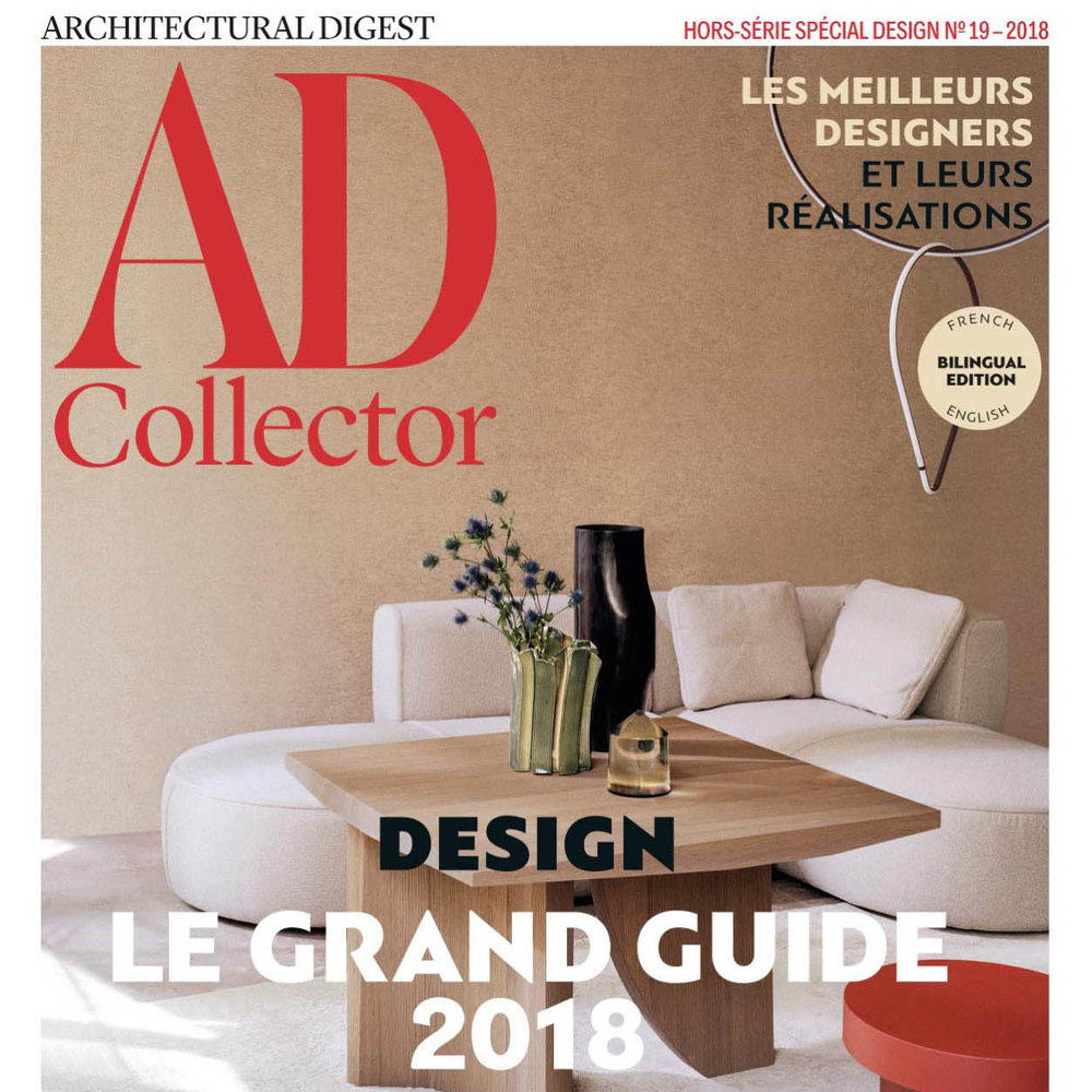 AD Collector - Sept