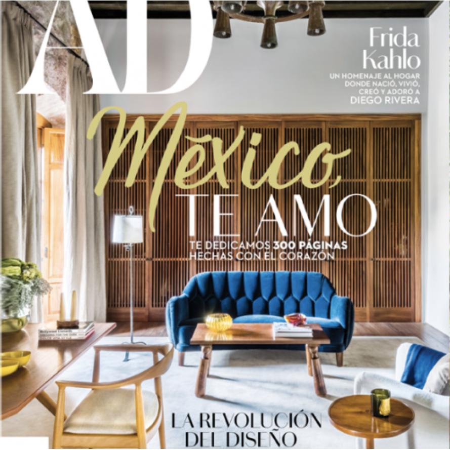 AD Mexico - June
