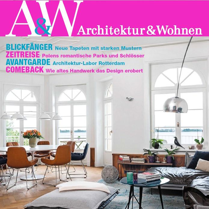 ARCHITEKTUR & WOHNEN - Oct/Nov