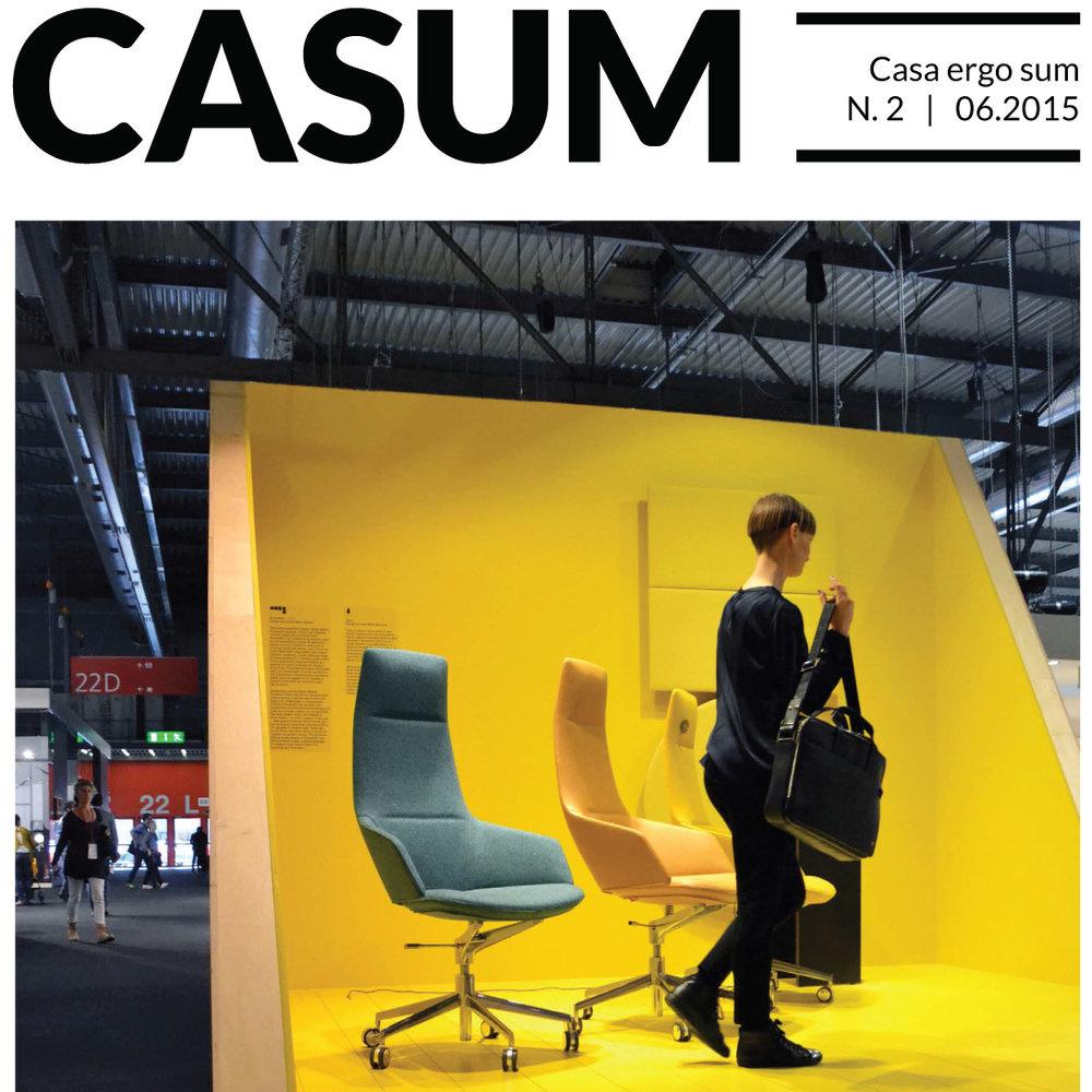 CASUM - June