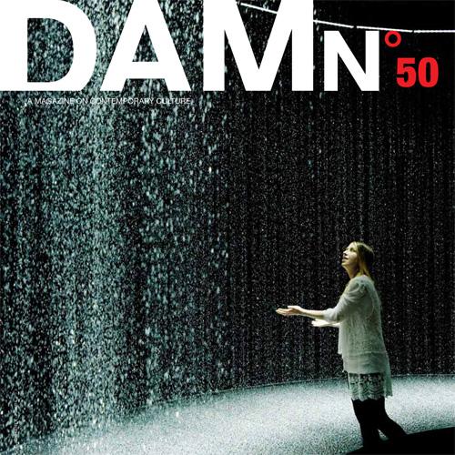 DAMn°50 MAGAZINE