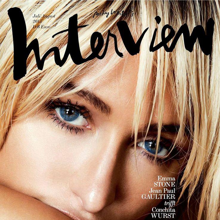 INTERVIEW - June
