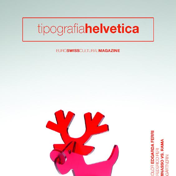 TIPOGRAFIA HELVETICA