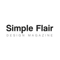 SIMPLE FLAIR - June