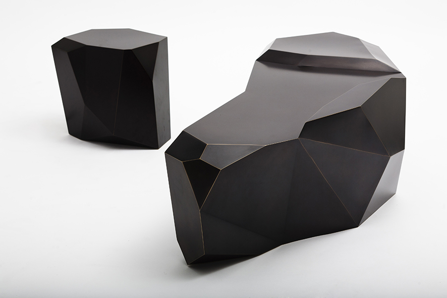 Limited Edition - Unique or Limited Edition furniture pieces