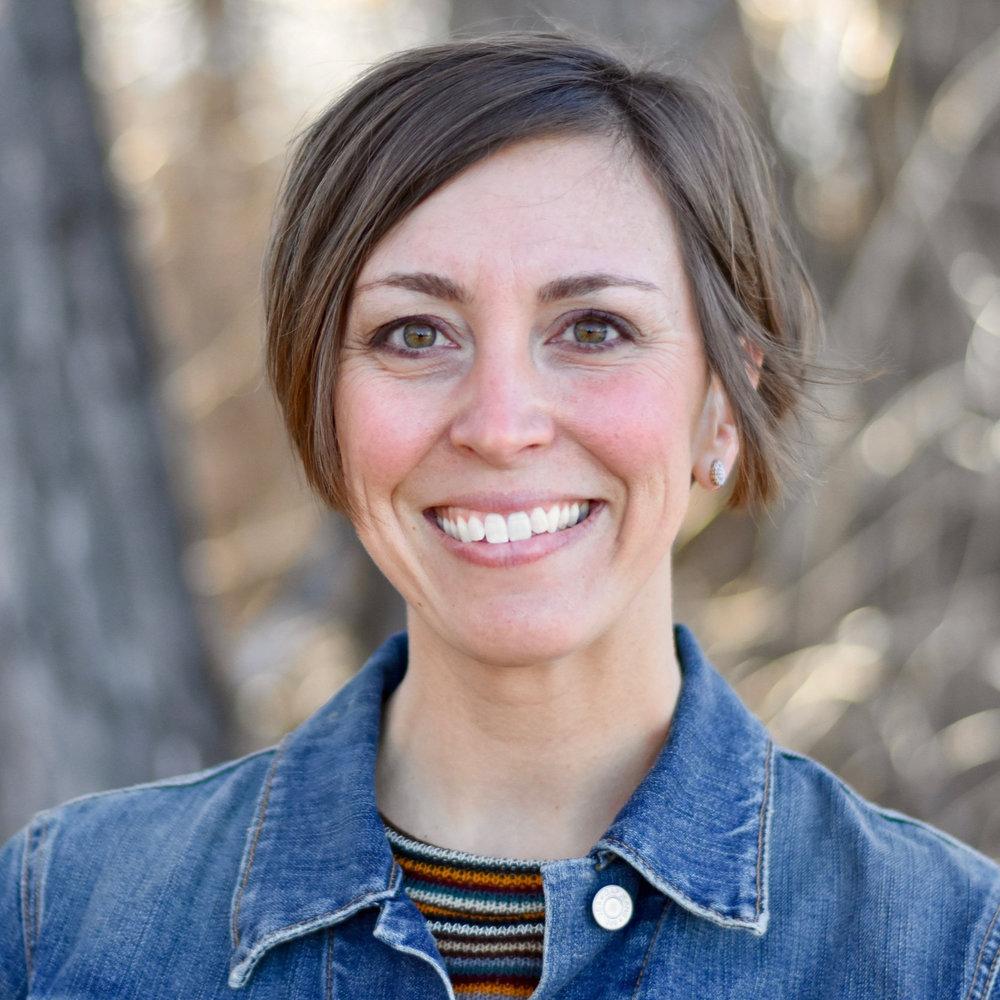 Brooke Metz - Children's Ministry Director