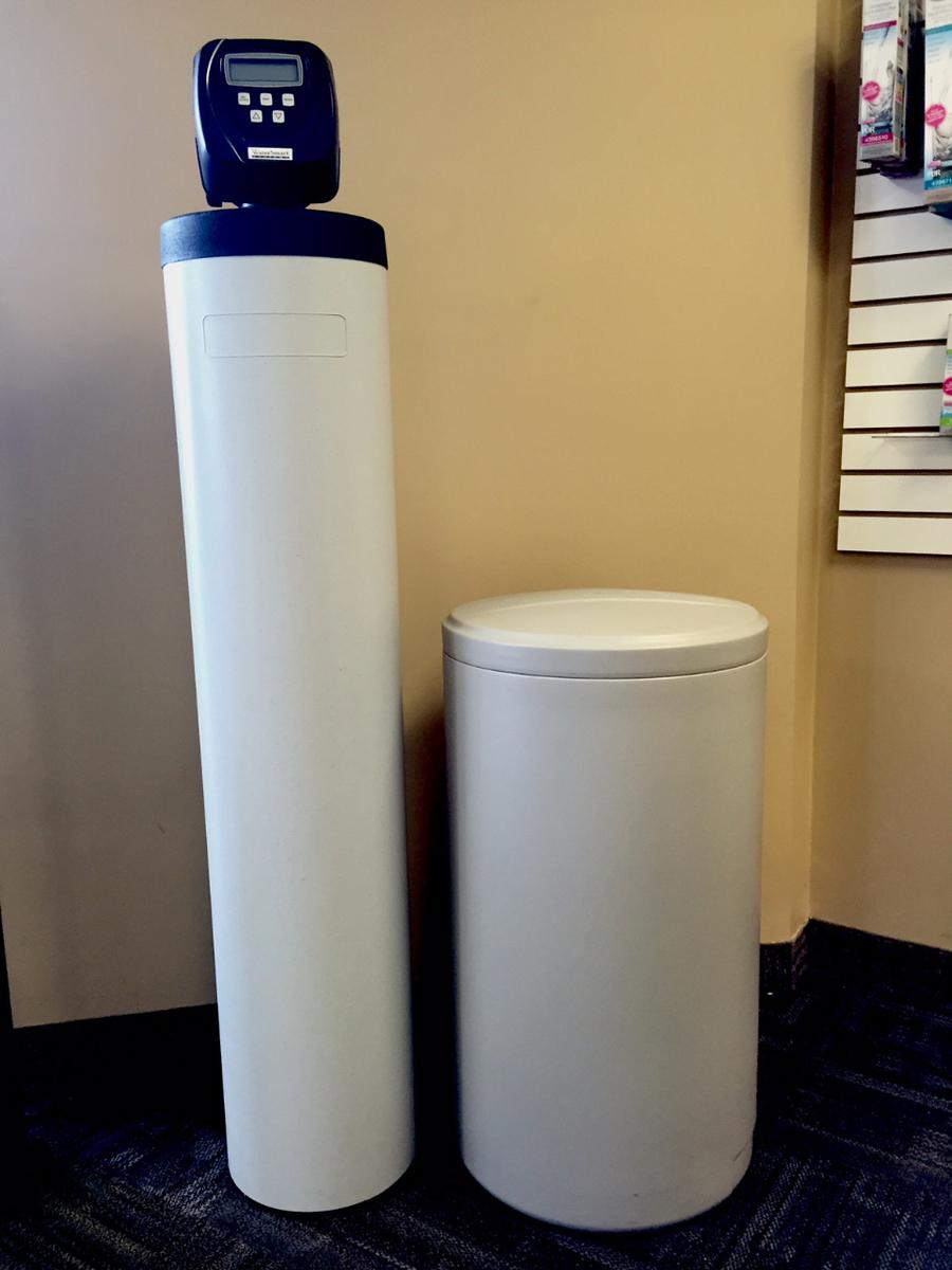 Water Softener for Washing Machine