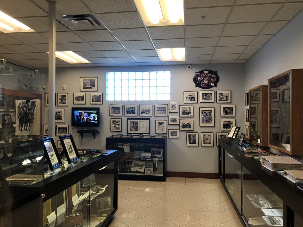 Bartow Air Base History Museum