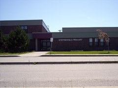 Stephenville Primary School