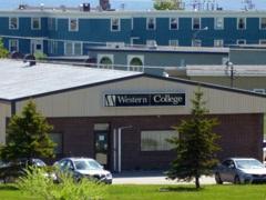 Western College
