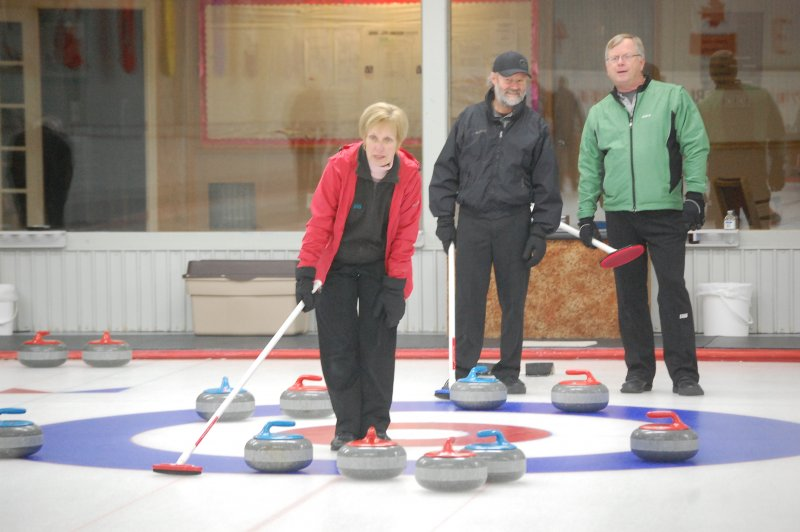 Stephenville Caribou Curling Club