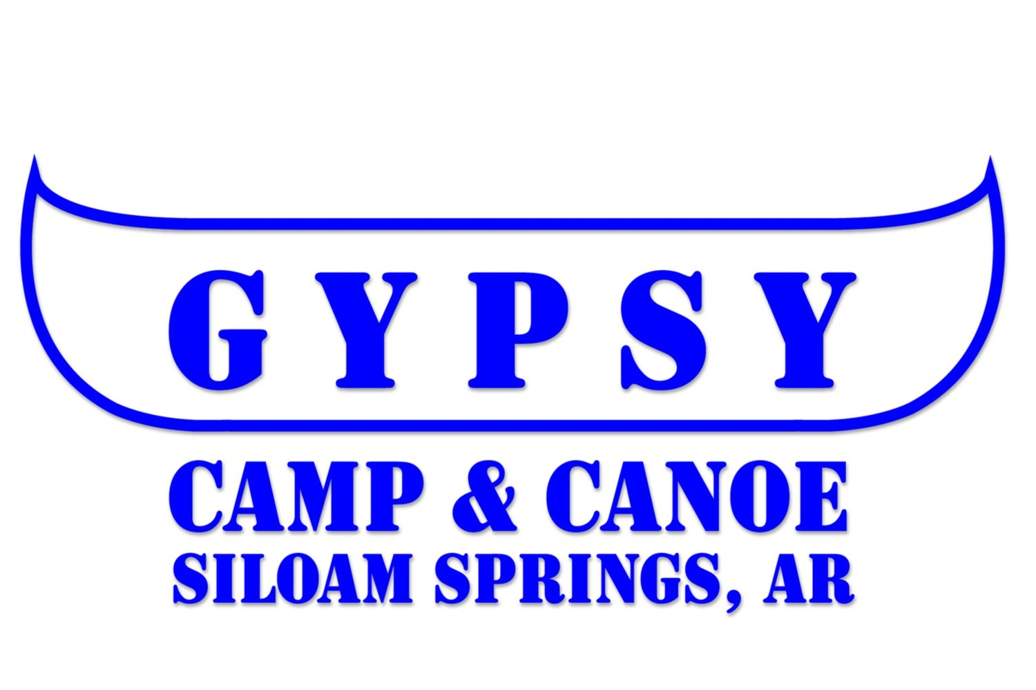 Gypsy Camp & Canoe