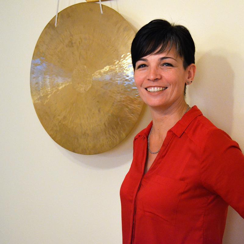 Sonja Krimbacher Strobel - Ihre Heilpraktikerin für die ganze Familie