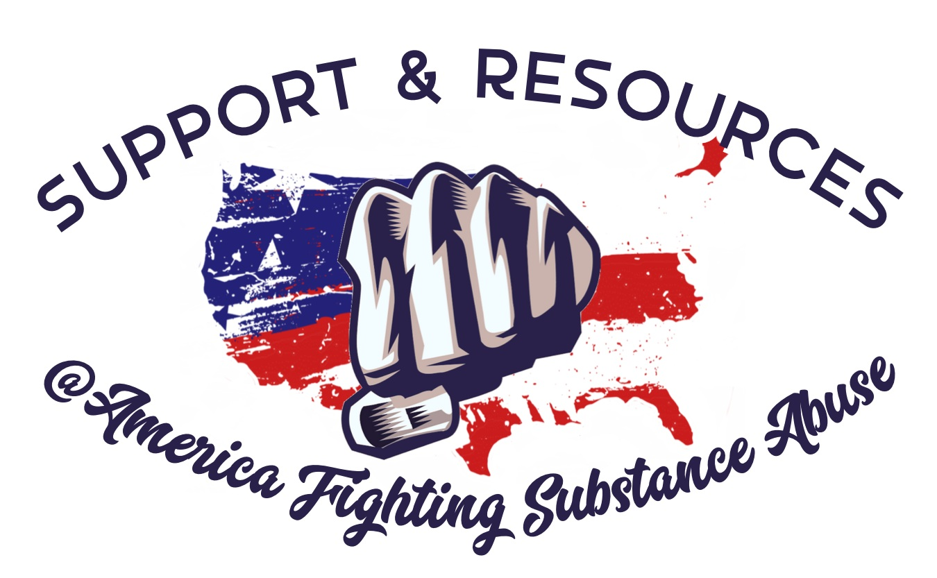 America Fighting Substance Abuse