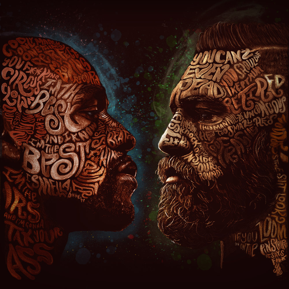McGregor vs Floyd Mayweather