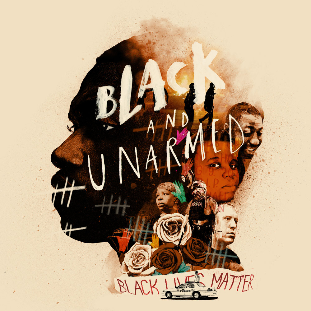 Black and Unarmed