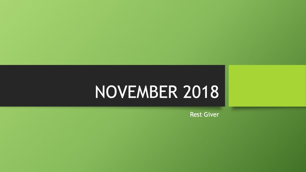 Gateway to Glory - November 2018.jpg