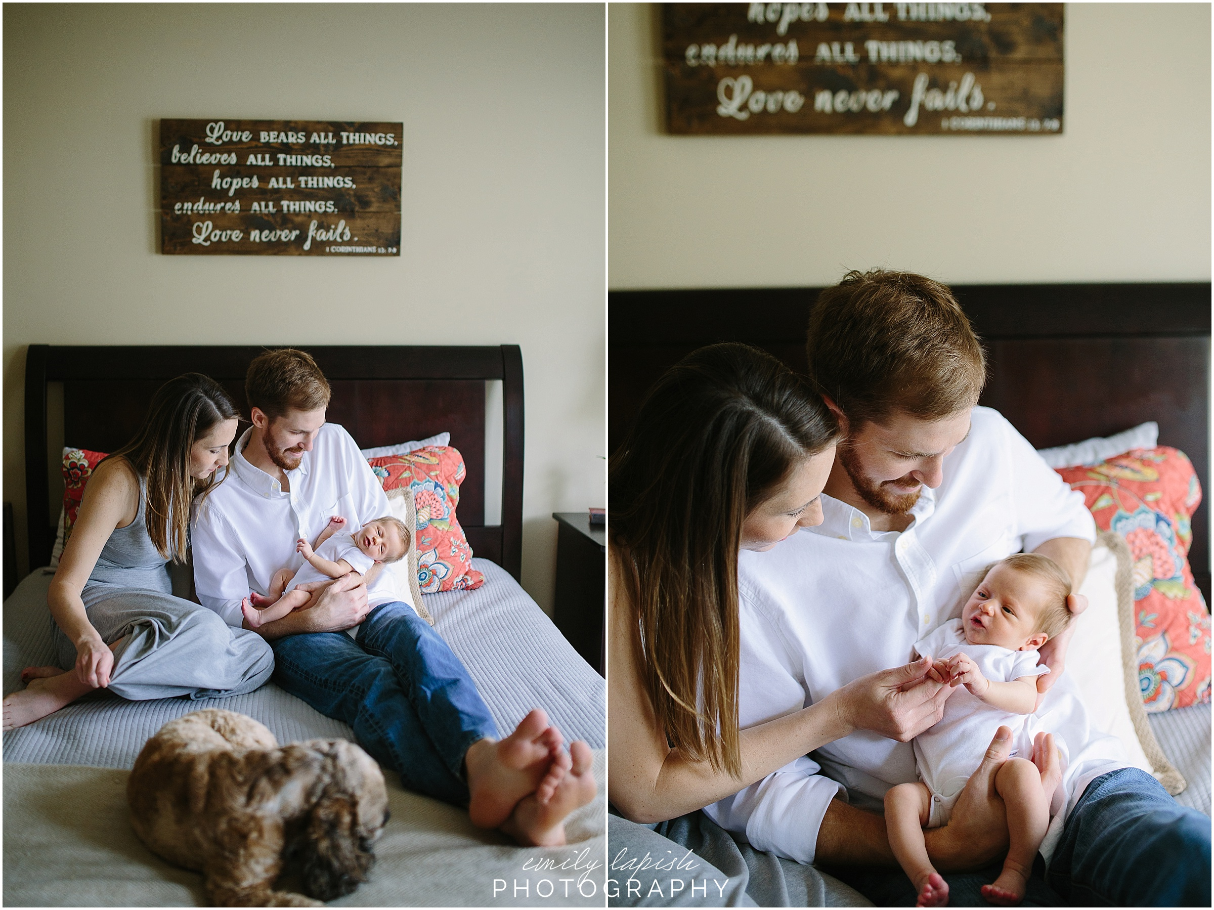 lifestyle newborn photography by Emily Lapish Photography in Chattanooga TN_0008