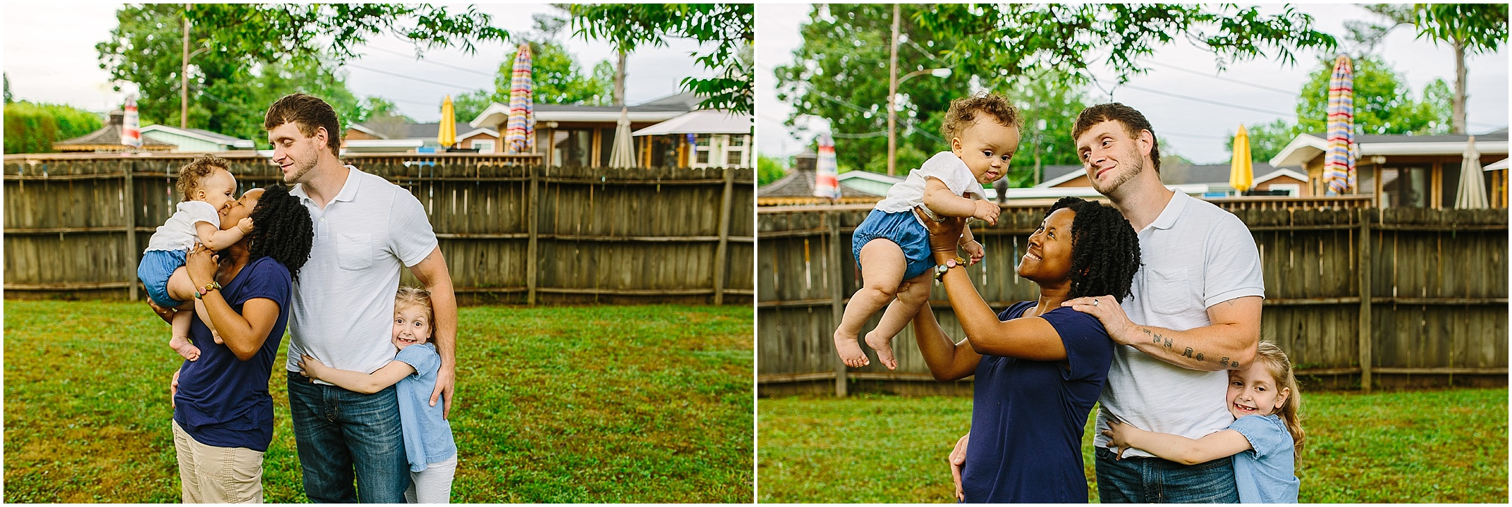 Family Documentary Photography by Emily Lapish Photography, Chattanooga, TN