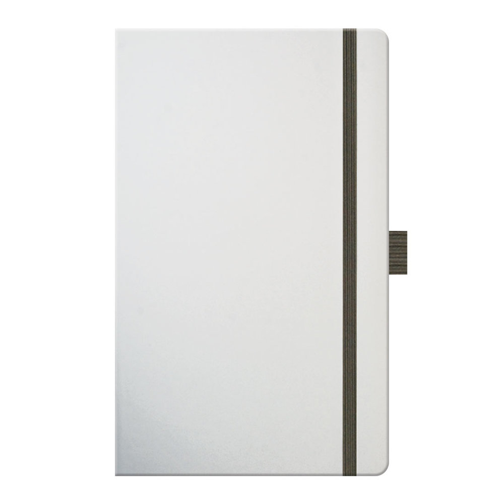White (Grey Strap) 016G