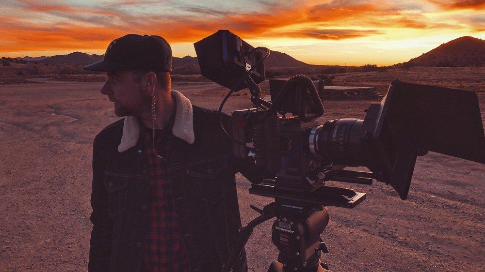 Videographer 1   Videographer/Cinematographer