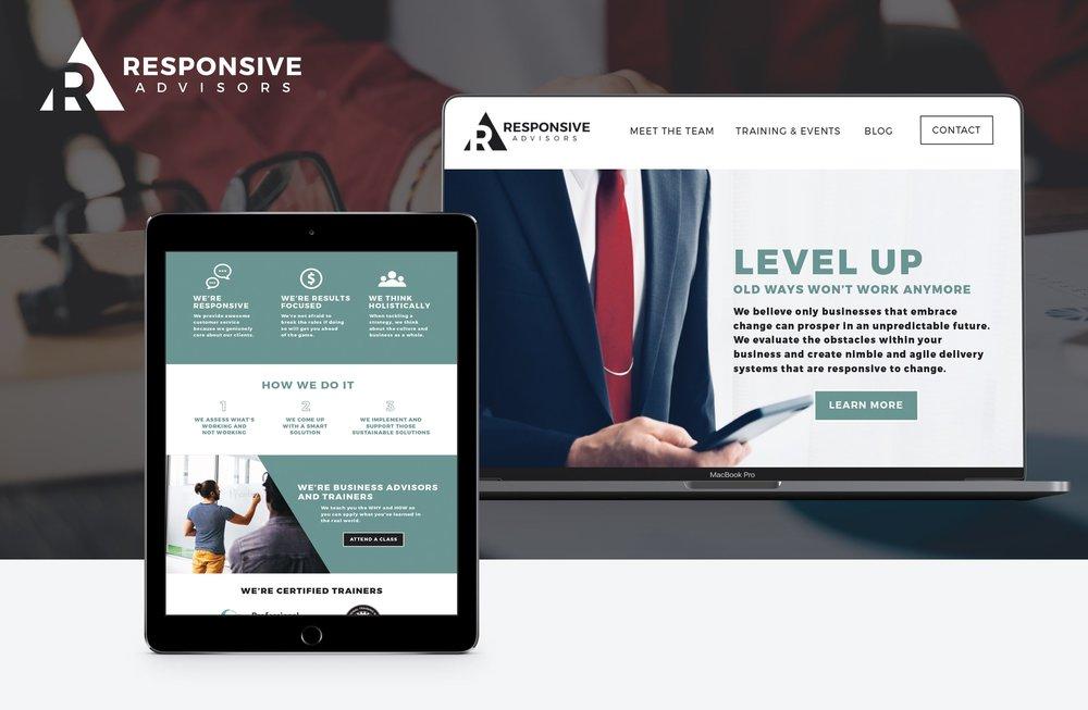 responsive-advisors-website