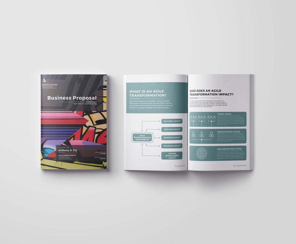 proposal-design