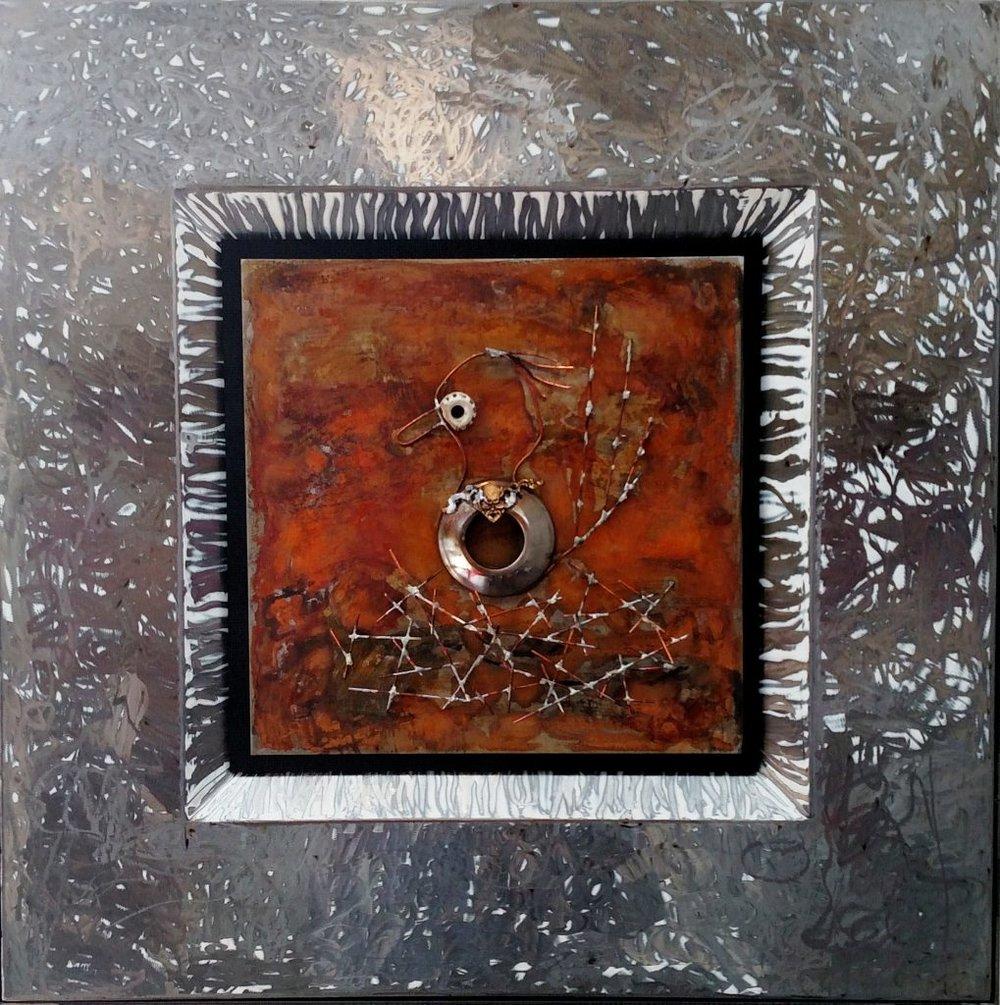 Metal Art -